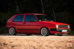 "Veljko's MK2 VR6 • <a style=""font-size:0.8em;"" href=""http://www.flickr.com/photos/54523206@N03/10778616893/"" target=""_blank"">View on Flickr</a>"