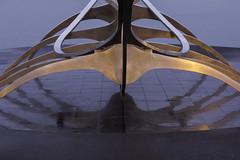 The Sun Voyager - Part II (Guruinn) Tags: november sun art iceland reykjavík far ísland sól sunvoyager sólfar skulpture nóvember 2013 stytta listaverk rökkur
