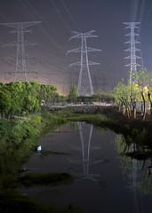 DSC_4799 (BAOCHUN.S) Tags: night nikon shanghai nikkor pudong d800
