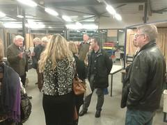 ROC Friese Poort | Centrum Duurzaam ontvangt Lionsclub Lits en Lauwers (ROC Friese Poort | Centrum Duurzaam) Tags: roc friesland poort friese duur