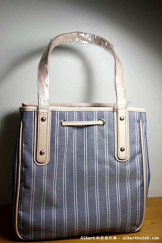 【MIT好東西】海莉Hayley.BAUUBAG-水桶包