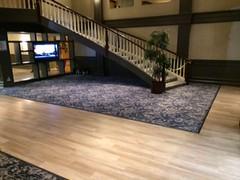 Hotel Lobby Remodel