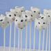 "Snow Leopard Cake Pops • <a style=""font-size:0.8em;"" href=""https://www.flickr.com/photos/59736392@N02/11428358014/"" target=""_blank"">View on Flickr</a>"
