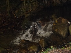 Volterrano : Crche living -  Little Waterfall (sandromars) Tags: italy living waterfall little umbria presepe crche vivente cascatella volterrano