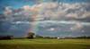 Rainbow (samaja) Tags: nikon natur feld wiese land regenbogen farben rgen d3s