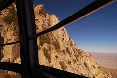 Aerial Tramway Inside (ronkacmarcik) Tags: california park san state palmsprings tram canyon aerial palm mount springs tramway jacinto chino sanjacinto tokina12244 chinocanyon