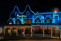 IMG_3743+44 Volendam - 2013 Here we come! (pinktigger) Tags: holland netherlands dutch bar night lights pub nightlights nederland newyear volendam