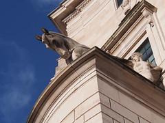 London 2013 (hunbille) Tags: london victoria embankment victoriaembankment thechallengefactory