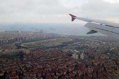 Veliefendi Race Course, Istanbul (SdcRX4) Tags: istanbul canoneosm canonefm22mmf2stm veliefendihipodromo veliefendiracecourse