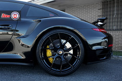 Porsche 991 Turbo S on HRE P101 CenterLock (wheels_boutique) Tags: turbo porsche 991 hre turbos p101 hrewheels centerlock wheelsboutique wheelsboutiquecom 991tt