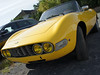 01 Fiat Dino Spider Verdeck Persenning gbs 01