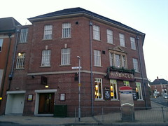 "The Abacus, Chesterfield • <a style=""font-size:0.8em;"" href=""http://www.flickr.com/photos/9840291@N03/12421033155/"" target=""_blank"">View on Flickr</a>"