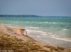 Un Bell' Posto.......! (Scrufftie) Tags: sea canon seaside adriatic abruzzo lightroom casalbordino canonpowershotg15 photoshopcc