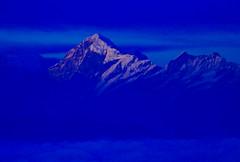 Mount Pandim, Sandakphu, Darjeeling, West bengal, India (Sougata2013) Tags: morning india mountain clouds sunrise nikon hill bengal darjeeling hilltop westbengal morningview sandakphu snowpeak himalayanrange pandim sonarbangla kanchenjungarange nikoncoolpixl120 mountpandim 6691mts