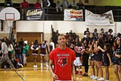 6th Annual Perspectives Basketball Showcase (Perspectives Schools) Tags: basketball high technology perspectives auburn science tournament math annual schools middle academy gresham showcase leadership charter vinay joslin mullick