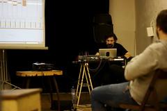 """Workshop: Sound / Sound design / Sound handling • <a style=""""font-size:0.8em;"""" href=""""http://www.flickr.com/photos/83986917@N04/12876055445/"""" target=""""_blank"""">View on Flickr</a>"""