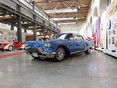 Cadillac Eldorado Brougham (adambezdek) Tags: show classic cadillac eldorado brno 2014 brougham