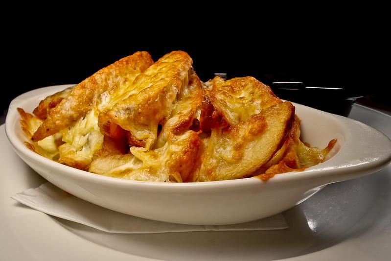 美國馬鈴薯