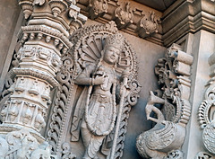 Shri Swaminarayan Mandir 4 (David OMalley) Tags: shri swaminarayan mandir new jersey windsor hindu hinduism baps marble canon g7x mark ii canong7xmarkii