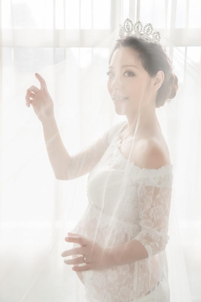 孕婦寫真,孕婦攝影,法鬥攝影棚,孕婦棚拍,婚攝卡樂,法鬥攝影棚Viola14