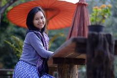 MKP-267 (panerai87) Tags: maekumporng chiangmai thailand toey 2017 people portrait