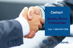 Surety Bond Companies (GotSuretyBonds) Tags: suretybondservices surety bond companies suretybondcompanies