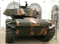 "M41B Walker Bulldog 1 • <a style=""font-size:0.8em;"" href=""http://www.flickr.com/photos/81723459@N04/32908192254/"" target=""_blank"">View on Flickr</a>"