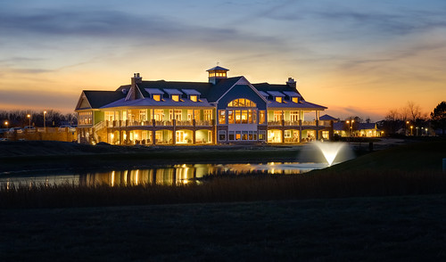The Peninsula Clubhouse