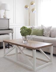 modern-farmhouse-herringbone-coffee-table (dearlinks) Tags: diy beautiful lavish trends creative home decoration improvement designs projects ideas plans tips inspiration