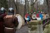 Let's try it again! (Crones) Tags: canon 6d canoneos6d viking vikings czech czechrepublic praha prague canonef24105mmf4lisusm 24105mmf4lisusm 24105mm weapon shield