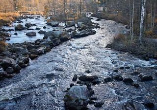 Dalälven River