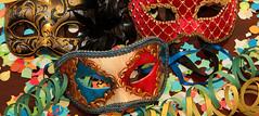 Tre maschere, Firenze. (eROV65) Tags: toscana tuscany florença firenze florence italia italy itália carnaval terçadecarnaval máscaras masks