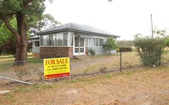 1 WOOD STREET, Uralla NSW