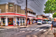 2017-068 Front Street Lahina (straehle) Tags: efm1855mmf3556isstm canonm3 hdr hawaii lahina maui project365 lahaina unitedstates project365030917