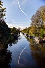 Regent's Canal (3) (tullio dainese) Tags: 2017 london canale canal londra england unitedkindom inghilterra