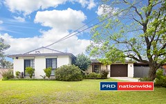 37 Herbert Street, Cambridge Park NSW
