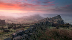 The Roaches (JamesPicture) Tags: peakdistrict roaches staffordshire sunrise theroaches upperhulme england unitedkingdom gb