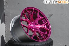 IMG_8553 (JPARKGYW) Tags: avant garde m590 agwheels polished raspberry