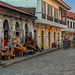 Lucy's Antique Shop at Calle Crisologo, Vigan - One of The New 7 Wonder Cities of The World