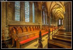 Catedral de Glasgow (jemonbe) Tags: catedraldeglasgow highkirkdeglasgow glasgow escocia scotland alba jemonbe san mungo protestante gótico