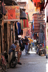 MK3N3069 (wolfgang.r.weber) Tags: marocco souk marrakech