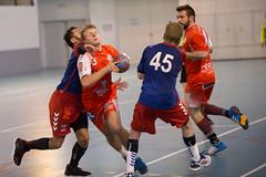 Handball Bléré - Chaville (Romain Gibier Photographe) Tags: handball d1 chambray celles couverture réalisé par wwwfacebookcomromaingibierphotographe canon 5d mk3 60d ball sport hand f femme feminine bléré chaville