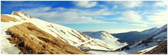TERMINILLO 2017 (SIMEONI STEFANO + 750000 views) Tags: montagna terminillo rieti lazio italia italy appenino natura nikon d40 nikkor neve cielo sky tramonto