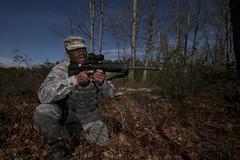 170423-Z-NI803-113 (Matt Hecht) Tags: usa usaf usairforce unitedstatesairforce airmen airnationalguard nj newjersey njng njang 108thwing securityforces tactical squad training jointbasemcguiredixlakehurst m4 rifle military