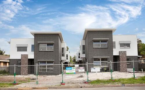 4/13-15 Fisher Street, Oak Flats NSW