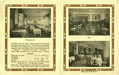 Hotel Cecil. (gubama) Tags: hotel hotelcecil propaganda milán italia milánitalia 1929 30051929