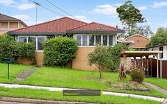 46 Tamboura Avenue, Baulkham Hills NSW