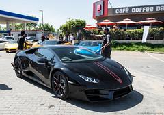 Lamborghini Huracan LP580-2. (JayRao) Tags: hassan karnataka india in nikon d610 nikkor fx 2470 jayr 2017 luxury lamborghini huracan lp580 rwd
