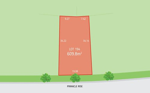 Lot 194 Mountain View, North Richmond NSW 2754