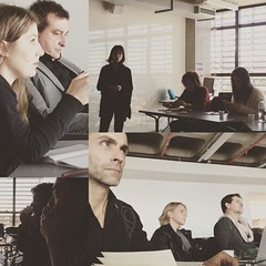 Aula com Flaviano Celaschi #doutoradoemdesignestrategico #unisinos #designestrategico #designdemoda (Antonio Rabadan) Tags: instagramapp square squareformat iphoneography uploaded:by=instagram reyes